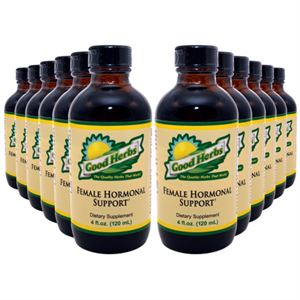 Picture of Female Hormonal Support (4oz) - 12 Pack